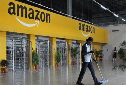 Amazon может возглавить рейтинг крупнейших продавцов одежды США