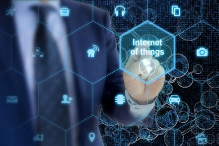 К 2020 году расходы на глобальном IoT-рынке превысят 1 трлн USD