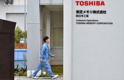 Western Digital больше не будет мешать отчуждению Toshiba Memory