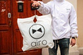 Онлайн-химчистка «Айро» объявила о привлечении 100 млн рублей