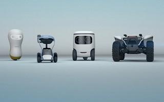 CES-2018: Honda везет на выставку новых роботов