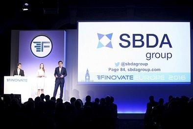 FinSight Ventures стал инвестором российского стартапа SBDA Group