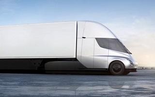 Новинка Tesla: PepsiCo сделала заявку на 100 грузовиков