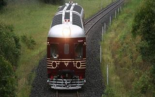 Солнечная энергия: необычный поезд появится в Австралии