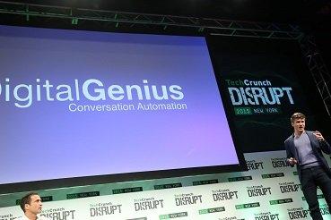 Runa Capital повторно инвестировал в стартап-компанию DigitalGenius