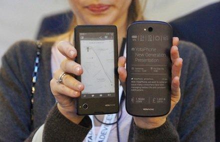 «Ростех» намерен выйти из капитала производителя YotaPhone