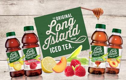 Акции производителя холодного чая из США подорожали на 180% после добавления в название слова «блокчейн»
