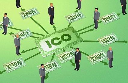Лишь 8% российских ICO-проектов удалось привлечь запрашиваемую сумму