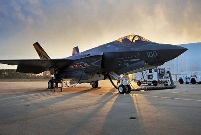 Lockheed Martin отчиталась об успешном выполнении гособоронзаказа по поставке F-35