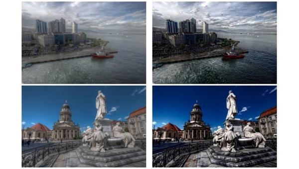 «Google» научила ИИ оценивать фотографии по-новому