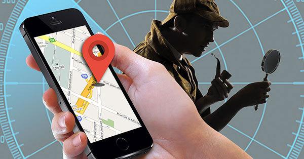 Учёные создали приложение, способное найти человека даже без сотовой связи
