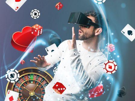 Игровые автоматы в онлайн казино: самое продуманное азартное развлечение