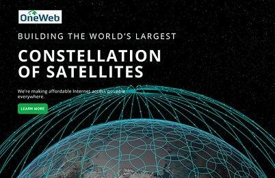 Интернет-спутники OneWeb будут доставляться в космос с помощью российских «Союзов»