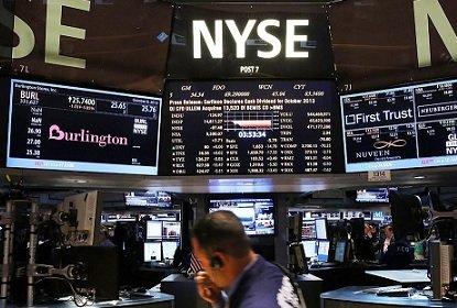 NYSE регистрирует биржевые биткоин-фонды