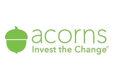 Сервис микроинвестиций Acorns привлек инвестиции от фонда вокалиста U2
