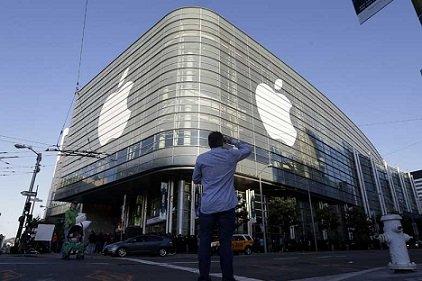 Apple намерена вложить в американскую экономику 350 млрд USD
