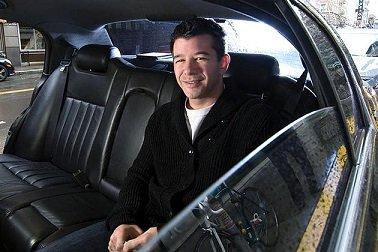 SoftBank стала крупнейшим держателем акций Uber, а Т. Каланик — долларовым миллиардером