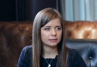 М. Дрокова привлекла для своего фонда 11,8 млн USD