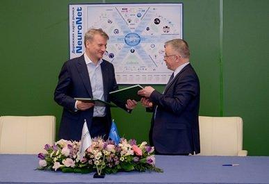 РВК и Сбербанк инвестируют 300 млн рублей в разработку ИИ-платформы для iPavlov