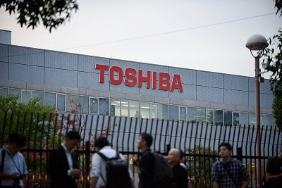 Toshiba Memory может выйти на IPO