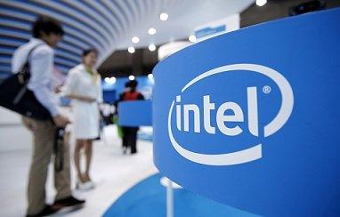 Intel отчиталась о рекордных финансовых результатах