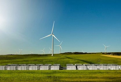 Собственники построенной Tesla в Австралии энергосберегающей станции заработали за 2 дня 1 млн долларов