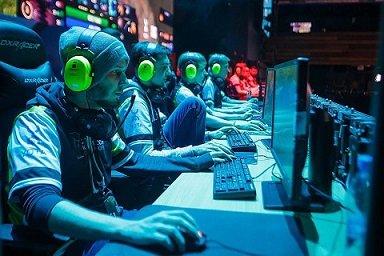 ФРИИ намерен вложить 500 млн руб. в киберспортивную индустрию
