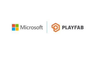 Microsoft вложилась в приобретение игрового стартапа PlayFab