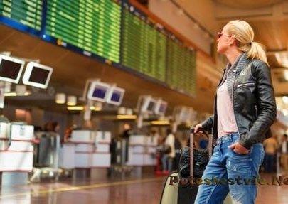 Искусственный интеллект от Google научился прогнозировать задержки рейсов в аэропортах