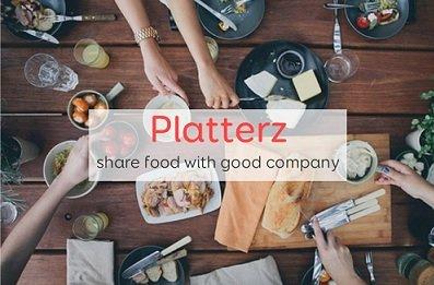 Фудтех-стартап Platterz из Канады повторно привлек финансирование от AltaIR Capital