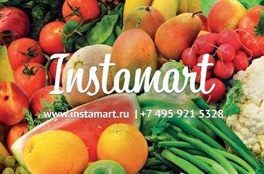 Сервис Instamart привлек финансирование от топ-менеджера Сбербанка