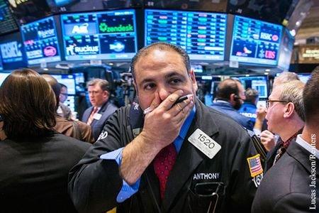 Объем рыночной капитализации Google, Facebook, Amazon и Netflix сократился на 90 млрд USD