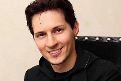 Дуров открыл вторую предварительную реализацию токенов Telegram— The Verge