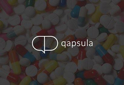 ФРИИ вложит 15 млн рублей в телемедицинский сервис Qapsula