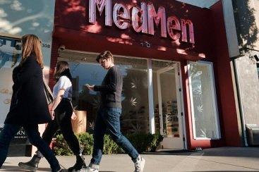 MedMen стал первым стартапом-«единорогом» на рынке легальной марихуаны