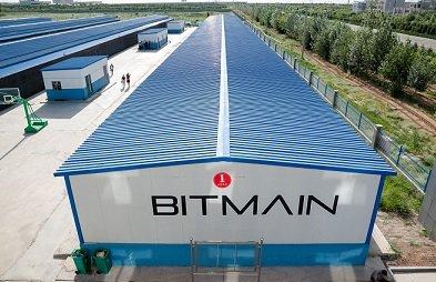 Производитель оборудования для майнинга Bitmain превзошел по прибыли компанию NVIDIA