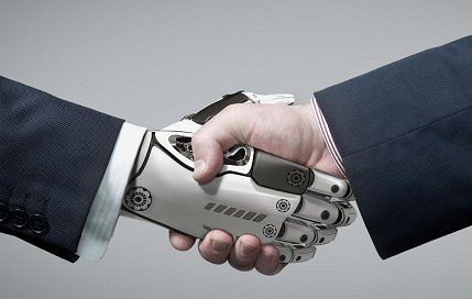 Искусственный интеллект создаст намного больше рабочих мест, нежели отнимет — Google