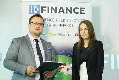 Система ID Finance способна использовать клавиатурный почерк для идентификации пользователей