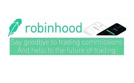 Сервис для приобретения ценных бумаг Robinhood намерен привлечь 350 млн долларов