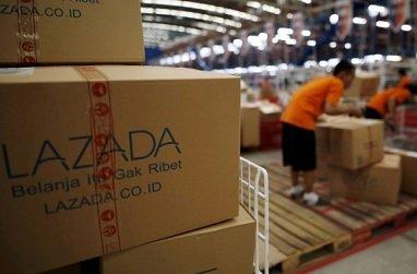 Alibaba Group вложил в интернет-ритейлера Lazada 2 млрд долларов