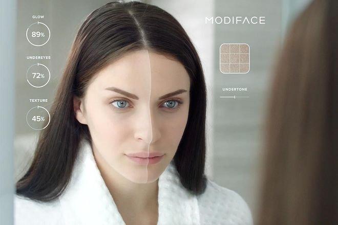 L'Oreal вложилась в покупку AR-разработчика Modiface