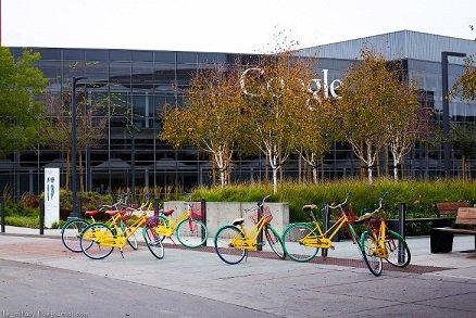 Google занимается разработкой собственного блокчейна