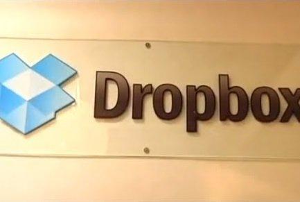 IPO Dropbox оказалось успешнее, чем планировали основатели компании