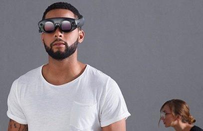 Magic Leap потребовал отразработчиков хранить AR-очки всейфах