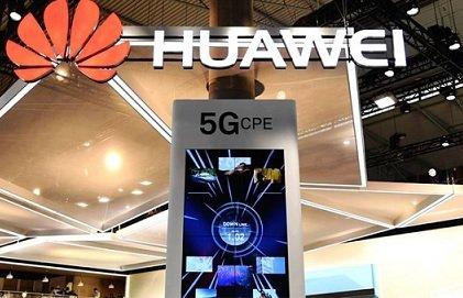 Первый 5G-смартфон Huawei выйдет в 2019 году