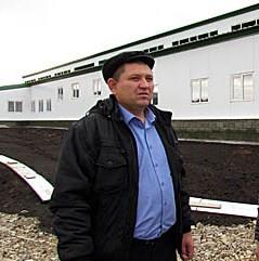 Зачем силовики Башкортостана «прессуют» бизнесмена-агрария Зарипова?