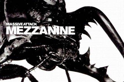 Massive Attack первой на планете закодировала свой альбом в ДНК