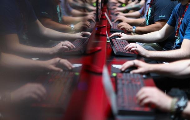 Киберспорт — онлайн соревнования и постоянный драйв