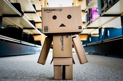 Amazon тайно разрабатывает домашних роботов