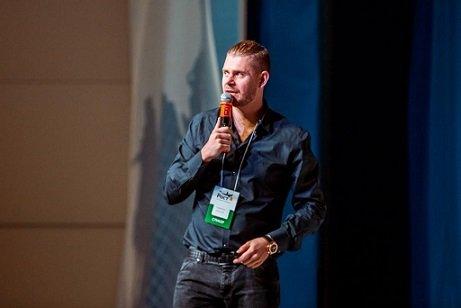 Основатель Boomstarter предложил обнулить налоги для стартапов